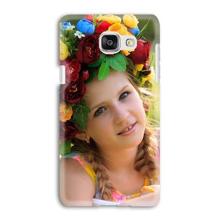 Galaxy A5 (2016) - 3D Case
