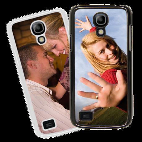 Galaxy S4 mini - 2D case
