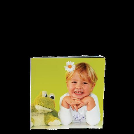 Softcover 20x20 fotopapier