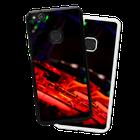 Huawei P10 Lite - 2D case
