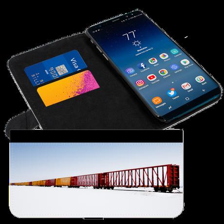 Galaxy Note8 - Flip Case