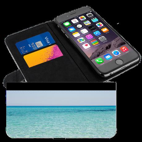 iPhone 5/5S/SE - Flip Case