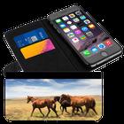 iPhone 8 Plus - Flip Case