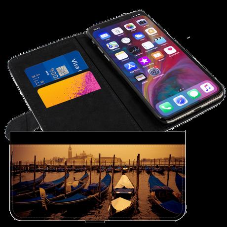 iPhone X - Flip Case