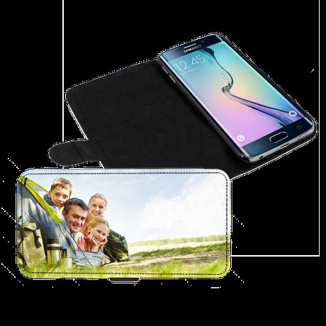Galaxy S6 Edge - Flip Case