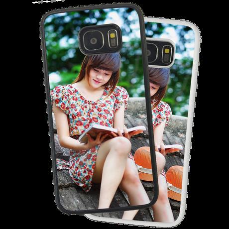 Galaxy S7 Edge - 2D case
