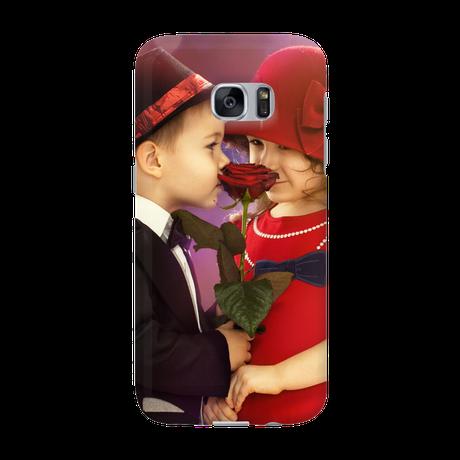 Galaxy S7 Edge - 3D Case