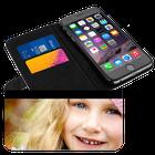 iPhone 6 Plus/6S Plus - Flip Case