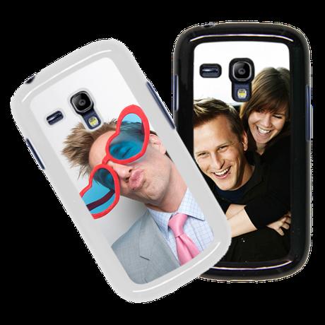 Galaxy S3 mini - 2D case