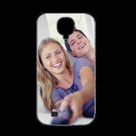 Galaxy S4 - 3D Case