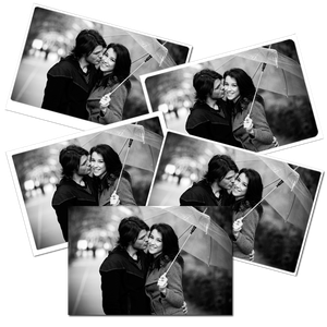 Foto's zwart/wit