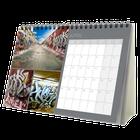 Bureaukalender A5