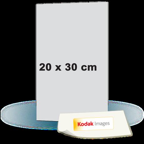 Fotokaart 20x30