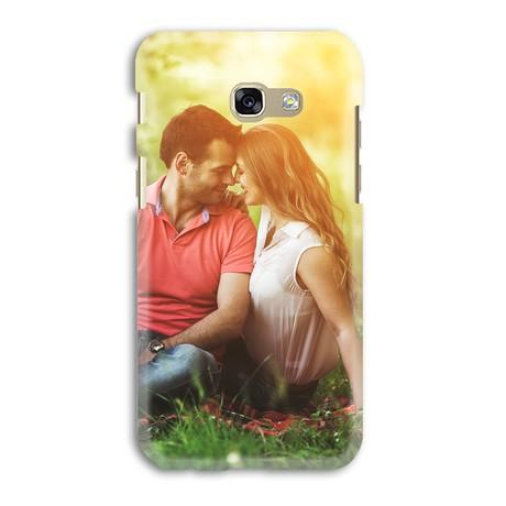 Galaxy A5 (2017) - 3D Case