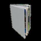 Fixcover Linnen Classic 20,5x27