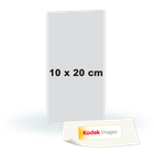 Fotokaart 10x20