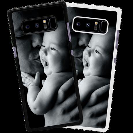 Galaxy Note8 - 2D case