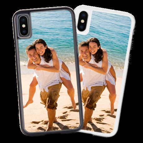iPhone X - 2D case