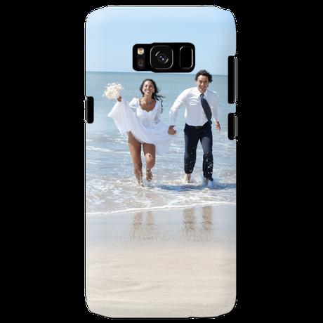 Galaxy S8 Plus - 3D Case