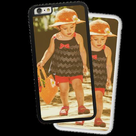 iPhone 6 Plus/6S Plus - 2D case