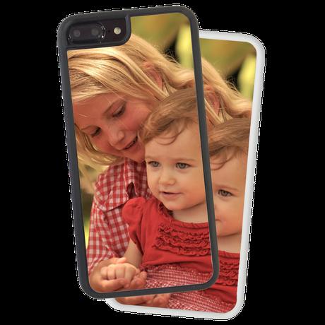 iPhone 7 Plus - 2D case