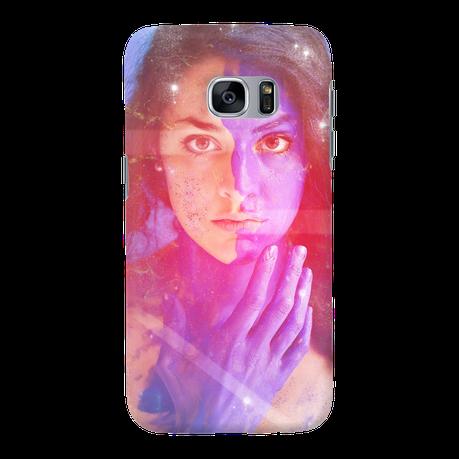 Galaxy S7 - 3D Case