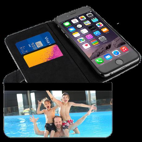 iPhone 7 Plus - Flip Case