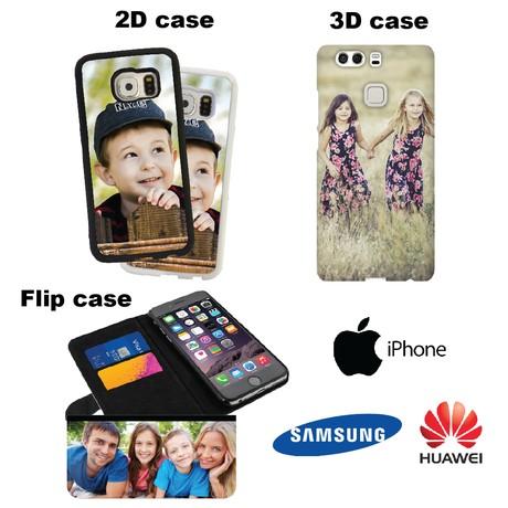 Telefoon en tablet cases