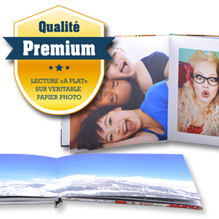 Livre photo Premium
