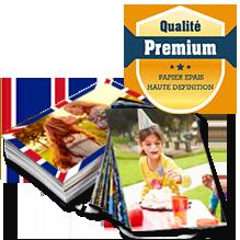 Tirages Premium