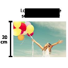 Poster 20cm