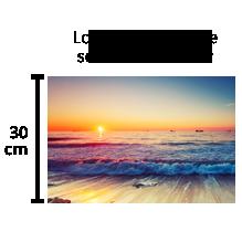 Poster 30 cm