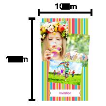 Carte Photo 10x15