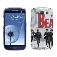 Coque 3D Galaxy S3