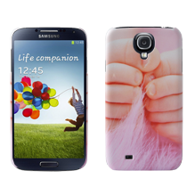 Coque 3D Galaxy S4