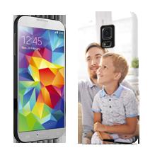 Coque 3D - Samsung S5 Mini