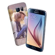 Coque 3D - Samsung S6