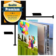 Livre Premium Souple 19x13