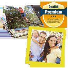 Tirage Premium 11x11 cm
