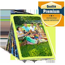 Tirage Premium 10x15 cm