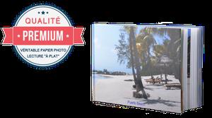 LP Premium rigide 28x20cm Paysage