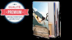 LP Premium souple 28x20cm Portrait