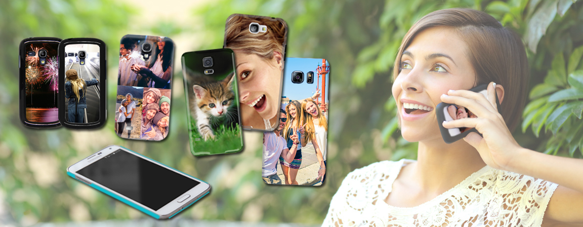 Coques Samsung