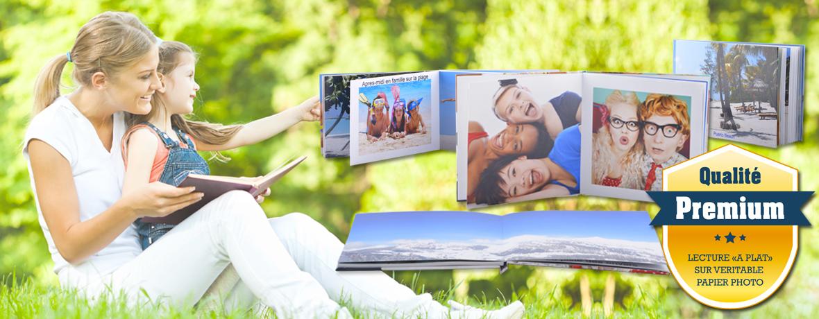 Livre photo Premium